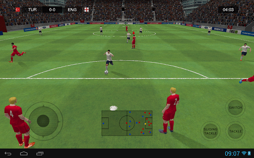 TASO 3D - Football Game 2020 apkpoly screenshots 9
