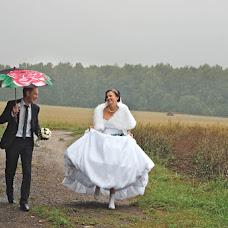 Wedding photographer Mikhail Volk (m-volk). Photo of 05.09.2013