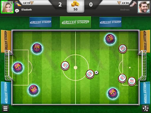 Soccer Stars modavailable screenshots 13