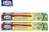 Angebot für Toppits® Frischhaltefolie im Supermarkt