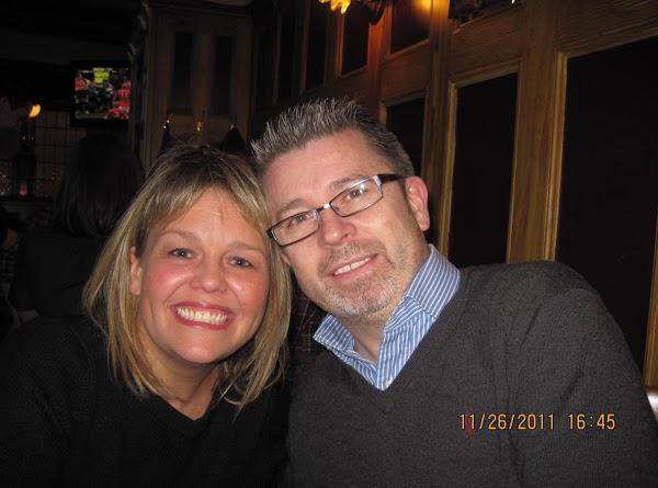 Sean & Stephanie