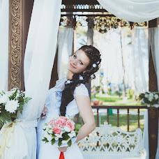 Wedding photographer Tatyana Reznikova (ReznikovaTatiana). Photo of 14.07.2015