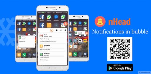 nHead Premium Applications (apk) téléchargement gratuit pour Android/PC/Windows screenshot