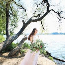 Wedding photographer Liliya Kharbandidi (liliaphotoelit). Photo of 05.10.2016