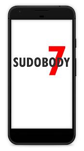 SudoBody Fitness - náhled
