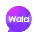 Wala - Free Voice Chat Room icon