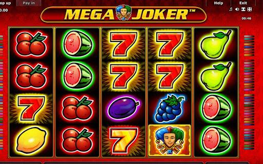 Mega Joker 1.0.2 screenshots 1