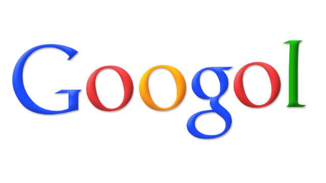 Google dinamai menurut Googol