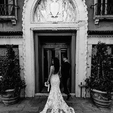 Wedding photographer Ausra Numaviciene (anphotography). Photo of 05.12.2017