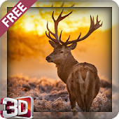 Hunter Simulator 2015 : Stag
