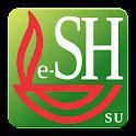 Renungan e-SH /Santapan Harian icon