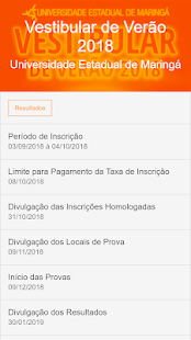 App Nota Agora - Vestibulares APK for Windows Phone