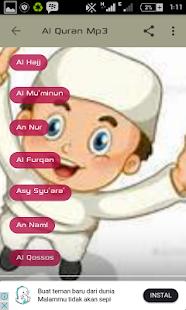 Doa Qunut Official Mp3 - náhled