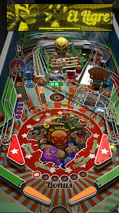 Atomic Pinball Collection- screenshot thumbnail