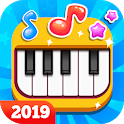 Music kids - Songs & Music Instruments icon