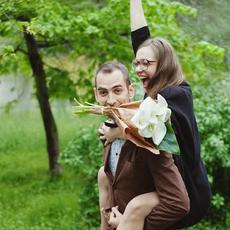 Wedding photographer Alisiya Chelini (lis4e). Photo of 07.05.2017