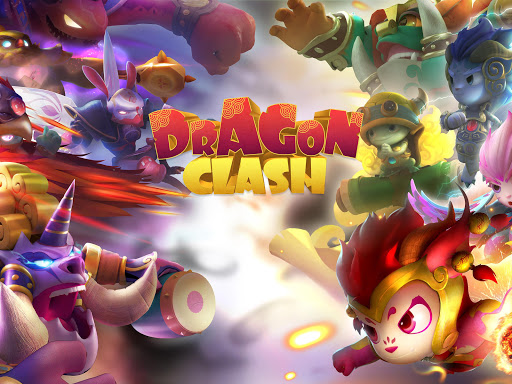 Dragon Clash: Pocket Battle 1.1.10 androidappsheaven.com 10