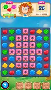 Gummy Paradise – Free Match 3 Puzzle Game 7