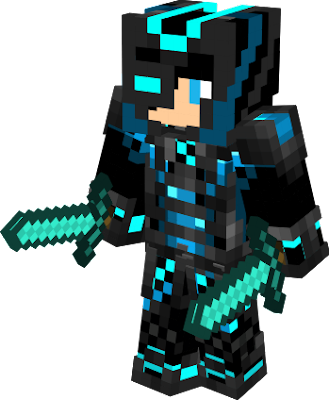 this skin created by pro miner pls join here in server of minecraft (ip adress:pe.pixeldgebd.com) pls join here if you see the description.