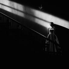 Wedding photographer Artem Kuchinskiy (Soncev). Photo of 04.10.2015