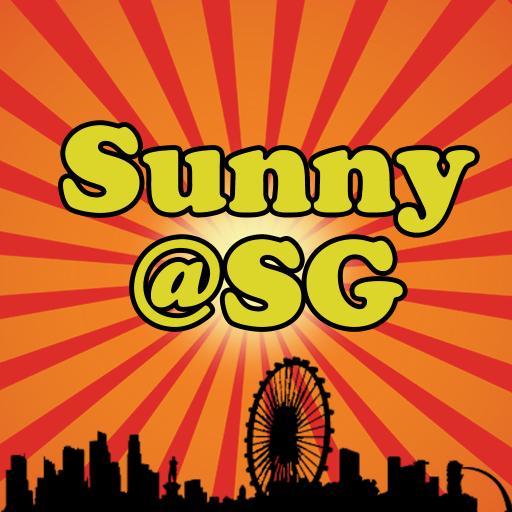 Sunny@SG 天氣 App LOGO-APP開箱王