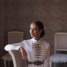 ช่างภาพงานแต่งงาน Elizaveta Duraeva (lizzokd) ภาพเมื่อ 14.02.2019