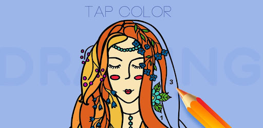 Tap Color    Color By Number for PC