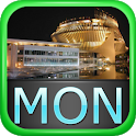 Montreal Offline Travel Guide icon