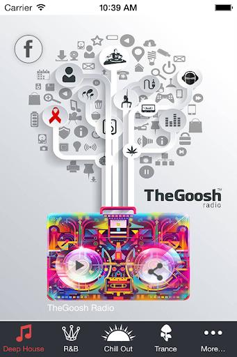 TheGoosh Radio