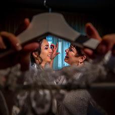 結婚式の写真家Daniel Dumbrava (dumbrava)。28.02.2018の写真