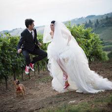 Wedding photographer Luca Bagnoli (bagnoli). Photo of 27.07.2015