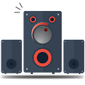 Speaker Bass Booster Equalizer icon