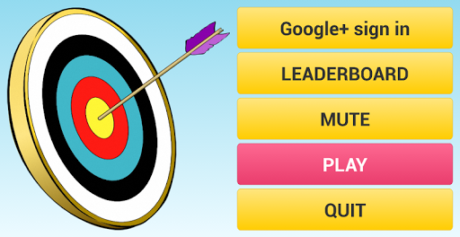 Archery Shooter Bow Shooting