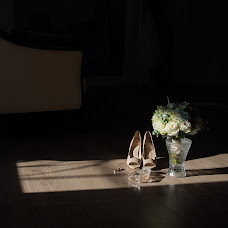 Wedding photographer Ekaterina Neveskaya (eneveskaya). Photo of 01.12.2017