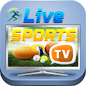 live sports tv streaming icon