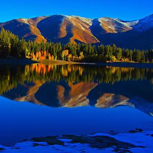 Early Morning Fall Reflection.jpg