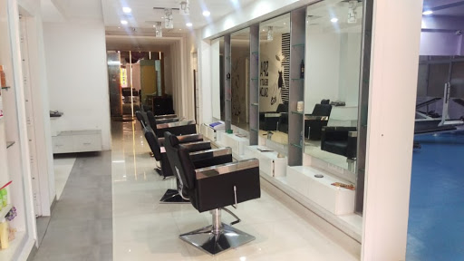 Store Images 1 of Charms Beauty Salon