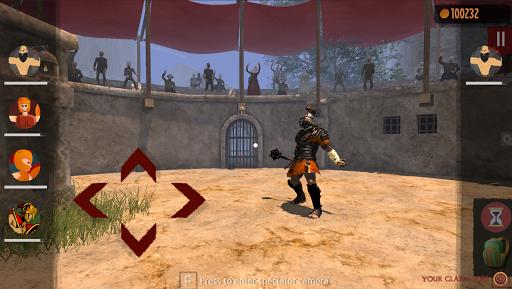 Ludus - Gladiator School 1.1 screenshots 2