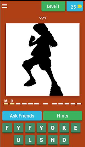 Quiz One Piece