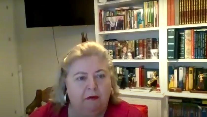 Clara Aguilera, vicepresidenta de la Comisión de Agricultura y Desarrollo Rural del Parlamento Europeo.