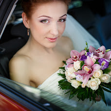 Wedding photographer Vasiliy Lazurin (LazurinPhoto). Photo of 19.01.2018