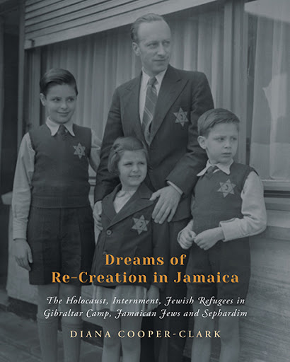 Dreams of Re-Creation in Jamaica cover