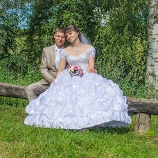 Wedding photographer Denis Zhukov (Denrzn). Photo of 03.02.2016