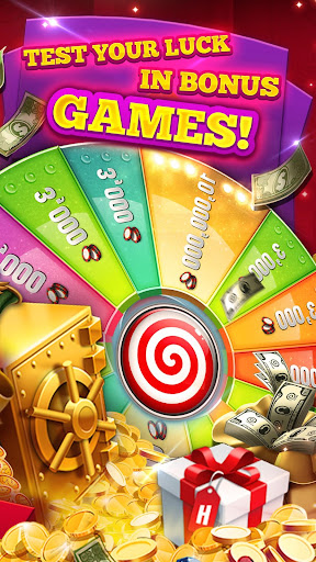 Billionaire Casino - Play Free Vegas Slots Games  8