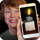 Real lighter simulator icon