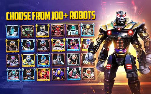 World Robot Boxing 2 1.3.142 screenshots 8