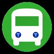 Fort St. John Transit System Bus - MonTransit