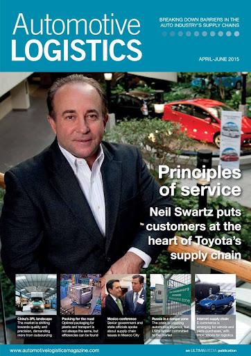 Automotive Logistics inc FVL