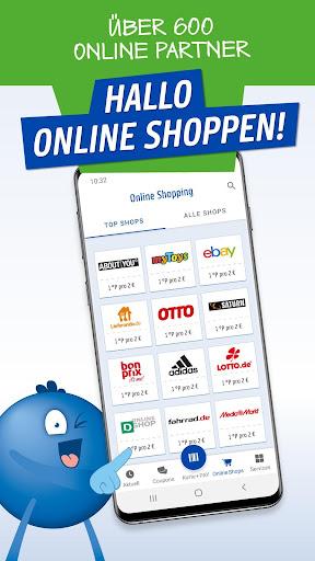 PAYBACK - Karte, Coupons, Einkaufen & Geld sparen  screenshots 4