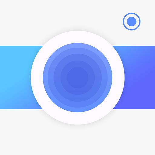 DSLR Camera - Selfie Blur Camera